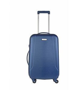 CarryOn Skyhopper 67cm 4-wiel trolley cool blue