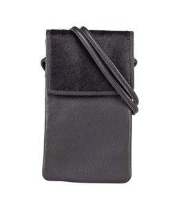 Burkely Evening mini bag with giftbox zwart