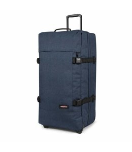 Eastpak New Tranverz L Wieltas double denim
