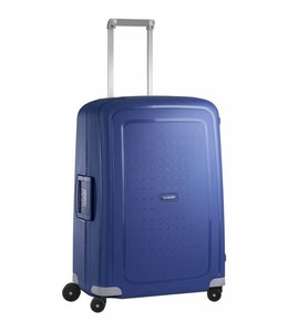Samsonite SCure Spinner 69 dark blue