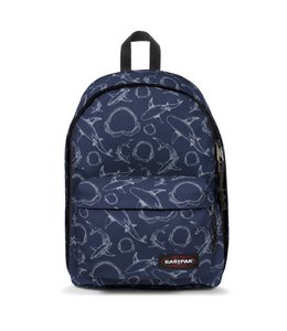 Eastpak Out of Office sailor sharks