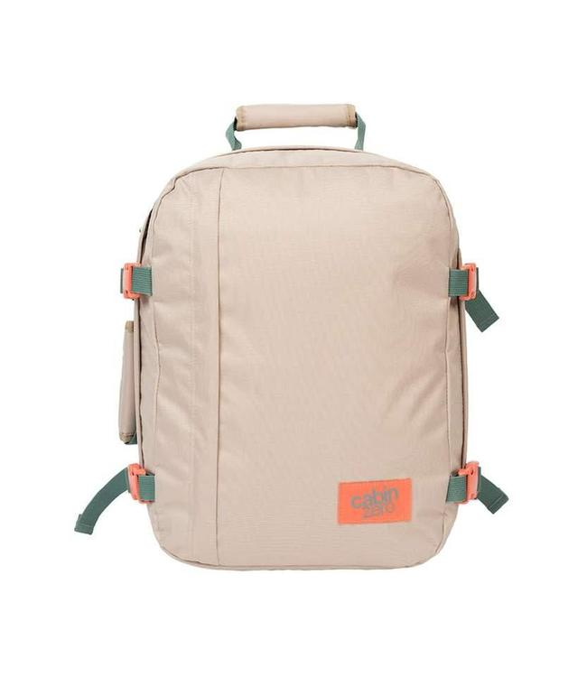 Cabin Zero Classic 28L cabin backpack sand shell