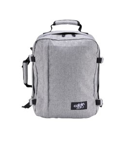 Cabin Zero Classic 28L cabin backpack ice grey