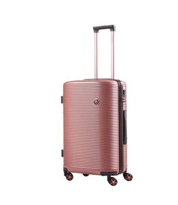 CarryOn Bling Bling spinner 66cm rose gold