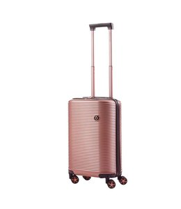 CarryOn Bling Bling spinner 55cm rose gold