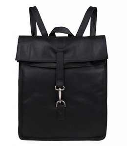 "Cowboysbag Doral Hooked backpack 15"" black"