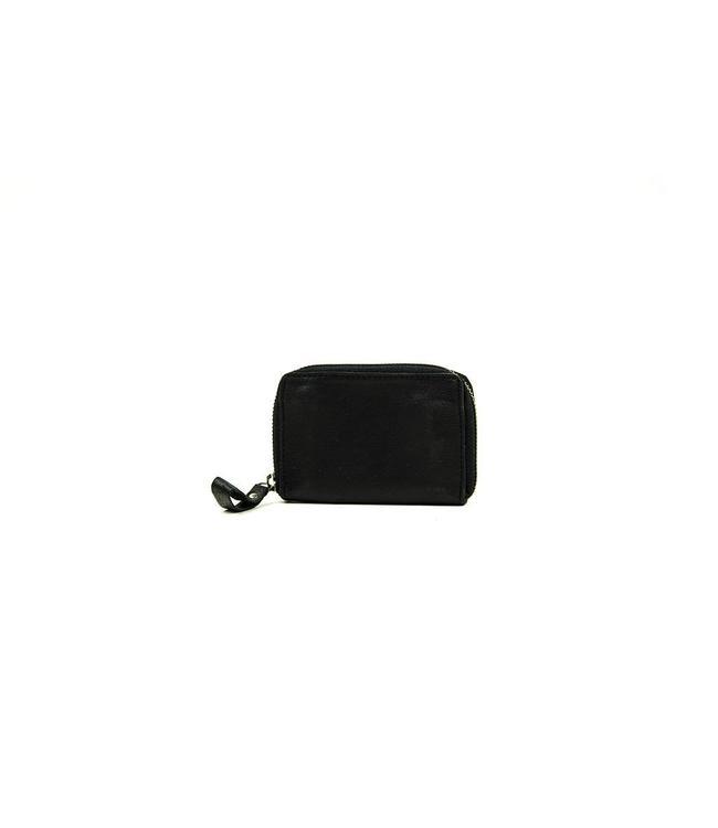 BAG2BAG City Wallet black
