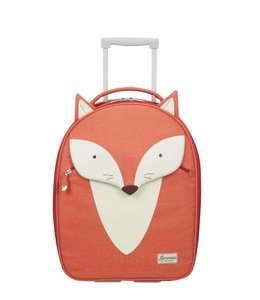 Samsonite Happy Sammies 45cm trolley fox william