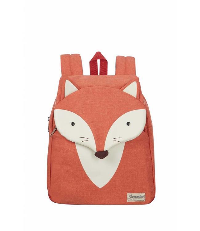Samsonite Happy Sammies backpack s fox william-kinderrugzakje