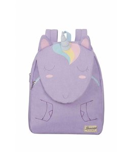 Samsonite Happy Sammies backpack s+ unicorn lily
