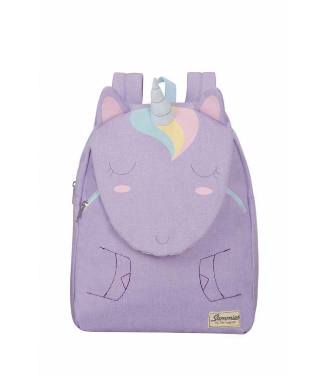 Samsonite Happy Sammies backpack s+ unicorn lily-kinderrugzak