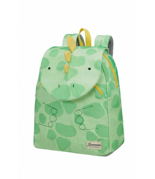 Samsonite Happy Sammies backpack s+ dino rex-kinderrugzak