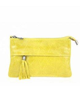 Verla geel