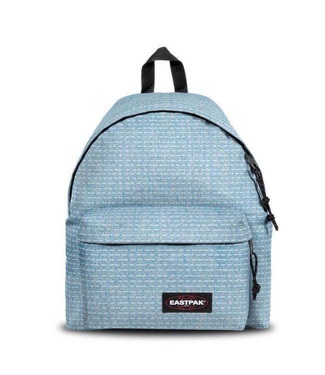 Eastpak Padded Pak'r stitch line-casual rugzak voor school en vrije tijd