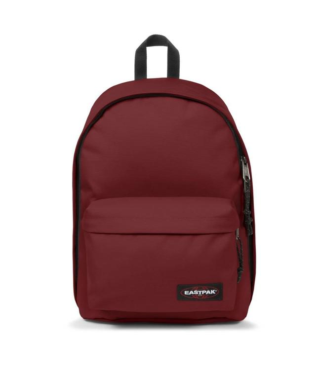 """Eastpak Out of Office brave burgundy-15.4"""" laptoprugzak"""