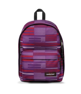 Eastpak Out of Office startan pink