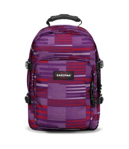"Eastpak Provider 15.6"" laptop rugzak startan pink"