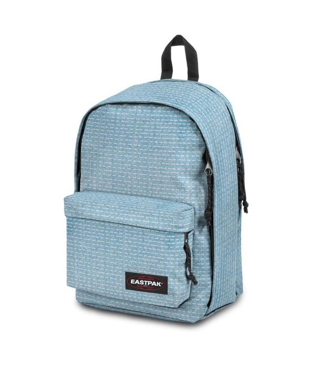"Eastpak Back to work stitch line-rugzak met 15.6""  laptopvak"