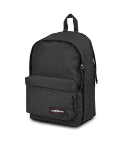 Eastpak Back to work 27L rugzak stitch dot