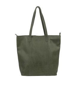 DSTRCT Riverside shopper groen