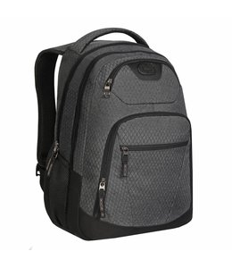 "Ogio Gravity 17"" laptop rugzak graphite"