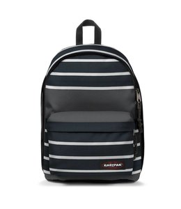 Eastpak Out of Office rugzak 27L  slines black
