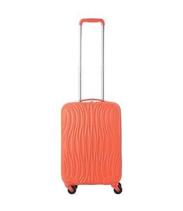 CarryOn Wave USB 54cm coral