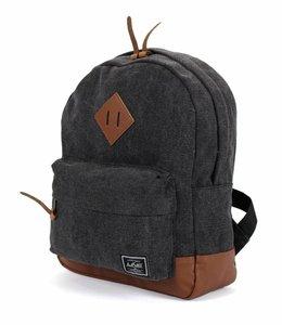 Line royal herbert little backpack grijs