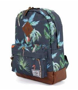 Line royal herbert little backpack flamingo