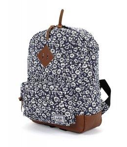 Line royal herbert little backpack flower