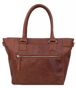Cowboysbag 1513 Bag Barrow cognac