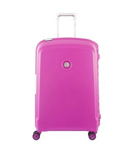 Delsey Belfort plus 70cm 4 wiel trolley rose