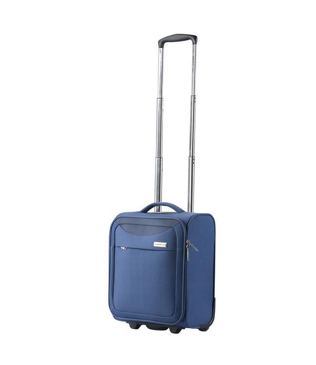 CarryOn Air underseat Trolley 42cm Steel Blue