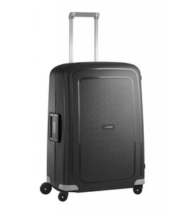 Samsonite SCure Spinner 69 cm Black