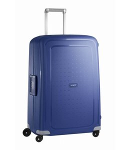 Samsonite SCure Spinner 75 dark blue