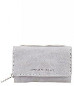 Cowboysbag clean lines purse warkley grey