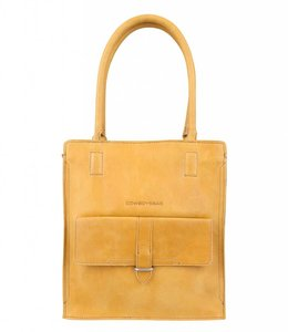 Cowboysbag Bag stanton amber