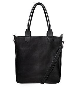 Myk Bag Planet black