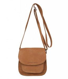 Cowboysbag Western Chic bag whiton caramel