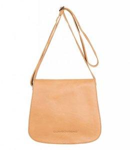 Cowboysbag Western Chic Bag Hallwood caramel