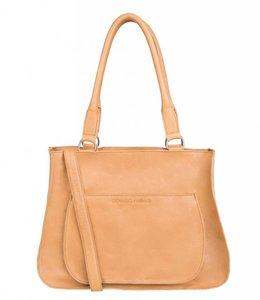 Cowboysbag Western Chic Bag Quinby caramel
