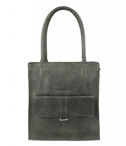 Cowboysbag Bag stanton dark green
