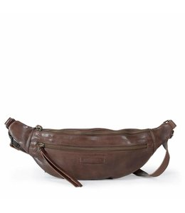 Aunts&Uncles Jamie's Orchard Banana belt bag bison