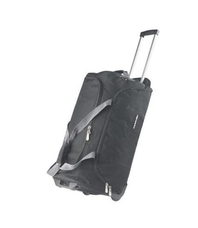 CarryOn Daily 70cm wieltas zwart