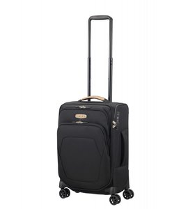 Samsonite Spark SNG eco spinner 55 length 35cm black eco