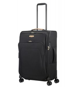 Samsonite Spark SNG eco spinner 67 exp. black eco