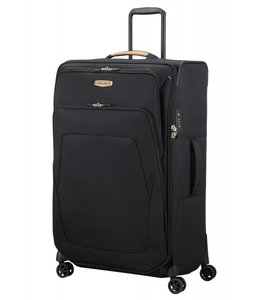 Samsonite Spark SNG eco spinner 79 exp. black eco
