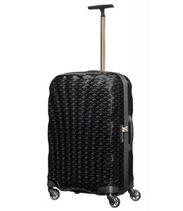 Samsonite Cosmolite Spinner 69 FL2 LTD black print