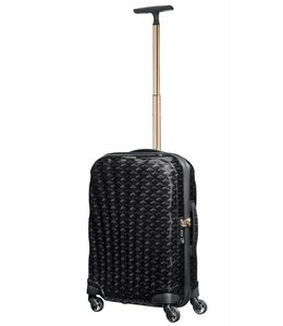 Samsonite Cosmolite Spinner 55 FL2 LTD black print