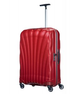 Samsonite Cosmolite Spinner 75 FL2 red